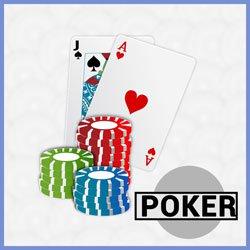 jeu de poker sur casino en ligne